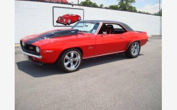 1969 Chevrolet Camaro for sale 100981456