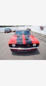 1969 Chevrolet Camaro for sale 100981456