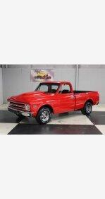 1968 Chevrolet C/K Truck for sale 100981476