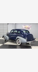 1938 Cadillac Other Cadillac Models for sale 100981480