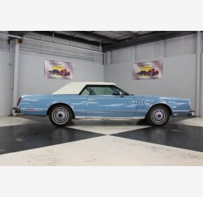 1978 Lincoln Continental for sale 100981489