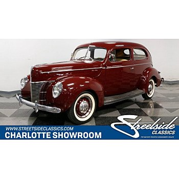 1940 Ford Deluxe for sale 100981550