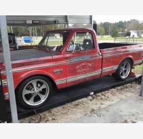 1971 Chevrolet C/K Truck for sale 100981711