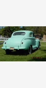 1948 Plymouth Other Plymouth Models for sale 100981762