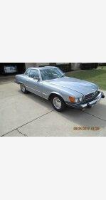 1983 Mercedes-Benz 380SL for sale 100981788