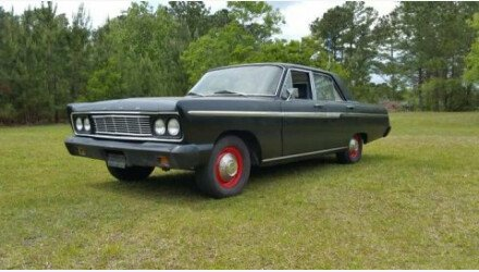 1965 Ford Fairlane for sale 100981818