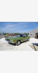 1972 Dodge Challenger for sale 100981861