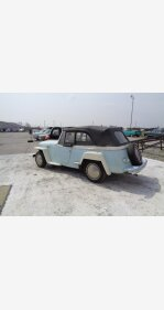 1949 Willys Jeepster for sale 100981868