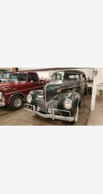1939 Dodge Other Dodge Models for sale 100981886