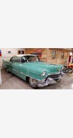 1955 Cadillac De Ville for sale 100981888