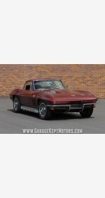 1966 Chevrolet Corvette for sale 100981964