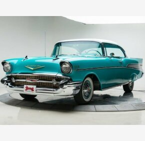 1957 Chevrolet Bel Air for sale 100982030