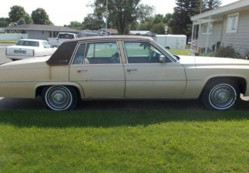 Cadillac Classics for Sale near Los Angeles, California