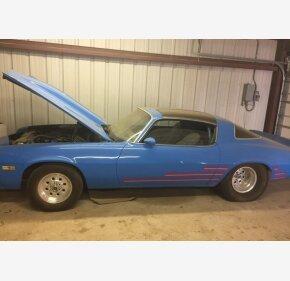 1980 Chevrolet Camaro for sale 100982147