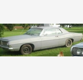 1968 Ford Galaxie for sale 100982162