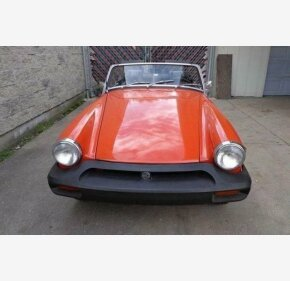 1976 MG Midget for sale 100982180