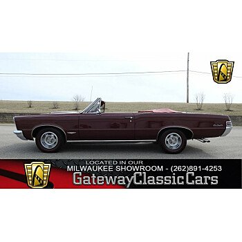 1965 Pontiac GTO for sale 100982272