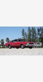 1966 Oldsmobile 442 for sale 100982480