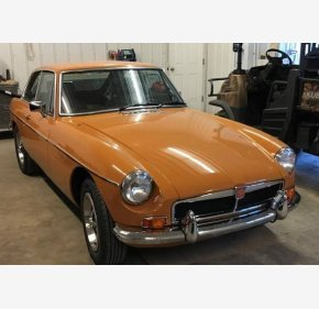 1974 MG MGB for sale 100982505
