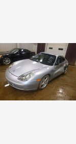 2000 Porsche 911 Coupe for sale 100982629