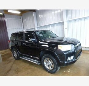 2010 Toyota 4Runner 4WD for sale 100982656