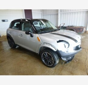 2016 MINI Cooper Countryman for sale 100982668