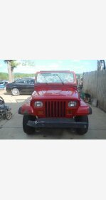 1995 Jeep Wrangler 4WD Rio Grande for sale 100982706