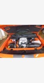 2016 Dodge Challenger SRT Hellcat for sale 100982745