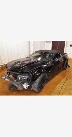 2015 Chevrolet Camaro ZL1 Convertible for sale 100982831