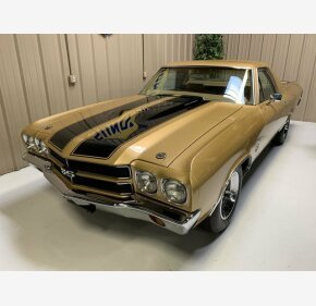1970 Chevrolet El Camino for sale 100982924