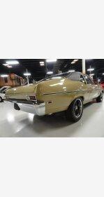 1969 Chevrolet Nova for sale 100982931