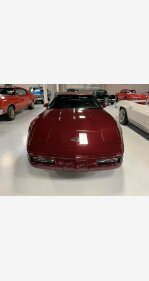 1993 Chevrolet Corvette Convertible for sale 100982962