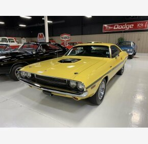 1970 Dodge Challenger for sale 100982966