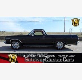 1964 Chevrolet El Camino for sale 100983254