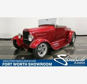 1929 Ford Model A for sale 100983305