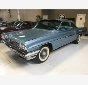 1961 Pontiac Ventura for sale 100983469