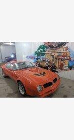 1976 Pontiac Firebird for sale 100983887