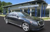 2015 Mercedes-Benz S550 Sedan for sale 100984013