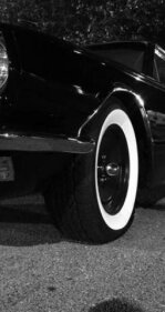 1966 Ford Thunderbird for sale 100984208