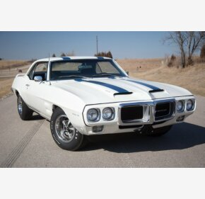 1969 Pontiac Firebird for sale 100984282