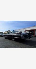 1960 Cadillac De Ville for sale 100984428