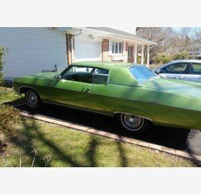 1970 Chevrolet Impala for sale 100984494