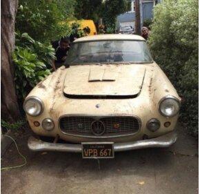 1962 Maserati 3500 GT for sale 100984544