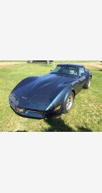 1981 Chevrolet Corvette for sale 100984749