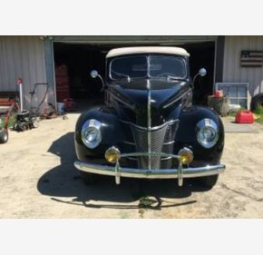 1940 Ford Deluxe for sale 100984750