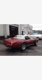 1974 Chevrolet Corvette for sale 100984849