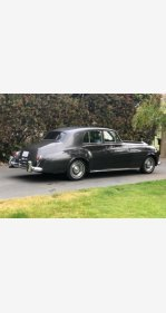 1962 Rolls-Royce Silver Cloud for sale 100984900