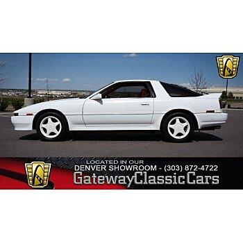 1992 Toyota Supra Turbo for sale 100985389