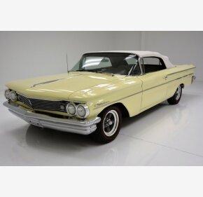 1960 Pontiac Catalina for sale 100985406