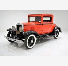 1930 Chevrolet Other Chevrolet Models for sale 100985407